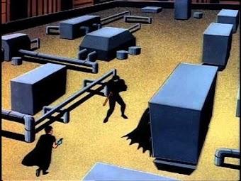 Season 2, Episode 7 Night of the Ninja