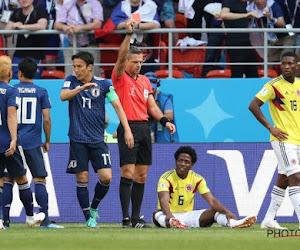 Le vétéran colombien Carlos Sanchez rejoint Watford