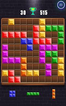 Block Puzzle Classic Legend !