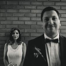 Wedding photographer Marco Cuevas (marcocuevas). Photo of 18.01.2016