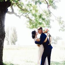 Wedding photographer Yulya Nikolskaya (Juliamore). Photo of 22.08.2017