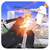 Ichigo Fighting: Heat the Soul