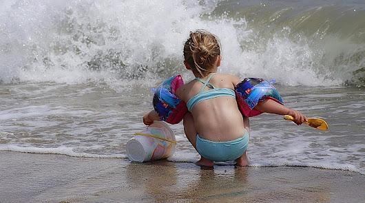 Ideas en familia para disfrutar con tus hijos este verano