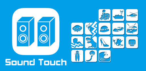 Sound Touch - Apps on Google Play