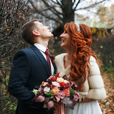 Wedding photographer Evgeniy Lovkov (Lovkov). Photo of 30.10.2017