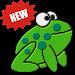 Poke Frog Adventure Icon