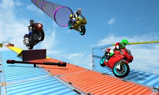 Bike Stunt 2020 – Free Motorcycle Games 3