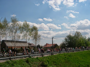 Photo: ponad 2 tysiące cyklistów