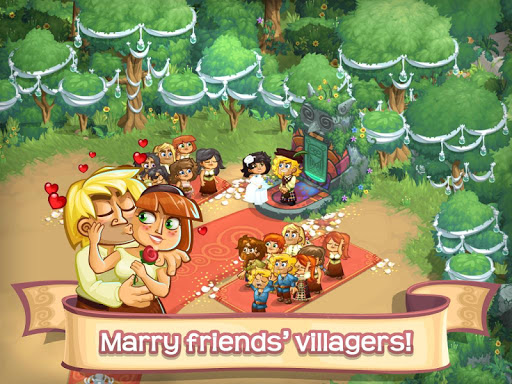 Village Life: Love & Babies screenshot 5