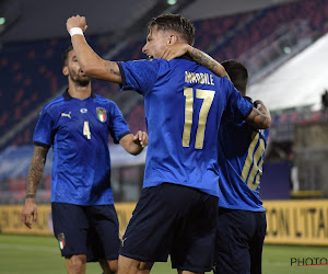 Oefenmatchen: Italië maakt indruk tegen Tsjechië, Slovenië legt er zes in het mandje