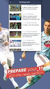Descargar LaLiga Fantasy MARCA️ 2021: Soccer Manager para PC ✔️ (Windows 10/8/7 o Mac) 5
