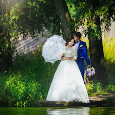 Wedding photographer Yurik Friske (YurikFriske). Photo of 23.04.2017