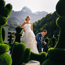 Wedding photographer Ayrat Sayfutdinov (Ayrton). Photo of 29.10.2017