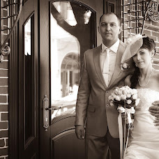 Wedding photographer Mark Stelmakh (Mark). Photo of 01.06.2015
