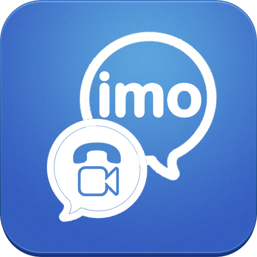 how to use imo video call