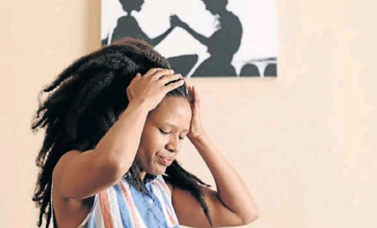 Ousted Rustenburg Girls' Junior School teacher Nozipho Mthembu