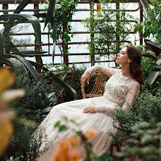 Wedding photographer Andrey Matrosov (AndyWed). Photo of 10.05.2018