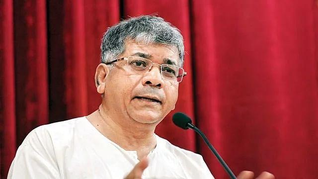 பிரகாஷ் அம்பேத்கர்