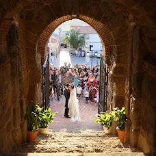 Wedding photographer Jose Luis Corrales (corrales). Photo of 20.08.2015