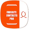 Favorite Contacts PRO icon
