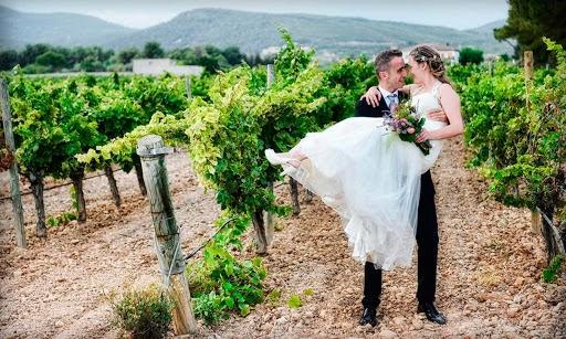 Wedding photographer Juan Carlos romagosa (fotocromagava). Photo of 23.05.2019
