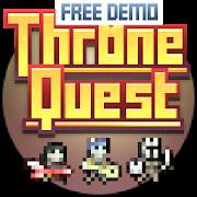 Throne Quest FREE DEMO RPG