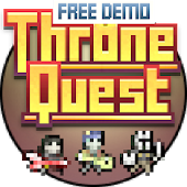 Throne Quest FREE DEMO RPG