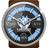 North Melbourne Watch Faces
