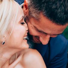 Wedding photographer Alena Kovaleva (lelik). Photo of 02.09.2015