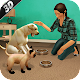 Virtual dog pet cat home adventure family pet game