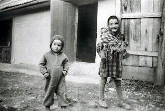 Photo: Мохьмад и Аймани Ибрагимовы
