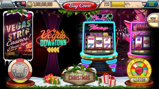 Vegas Downtown: スロット 無料ゲーム