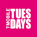 T-Mobile Tuesdays: Free Stuff & Great Deals icon