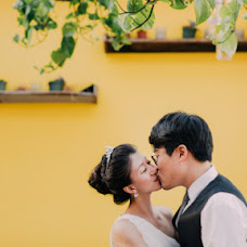Wedding photographer Alex An (alexanstudio). Photo of 06.07.2016