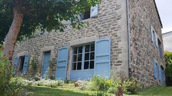 maison à Saint-Front (43)