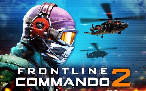 FRONTLINE COMMANDO 2  screenshots 5