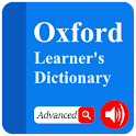 Advanced Oxford Dictionary icon