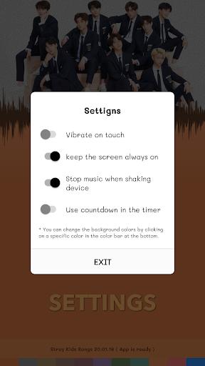Stray Kids Offline - KPop screenshot 4