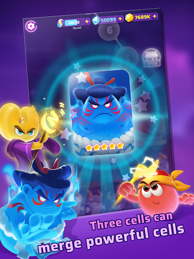 Crazy Cell 1.2.0 screenshots 10