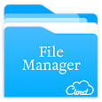 File Manager - File Browser with Cloud storage