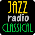 Jazz radio Classical music