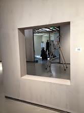 Photo: Installation en cours …