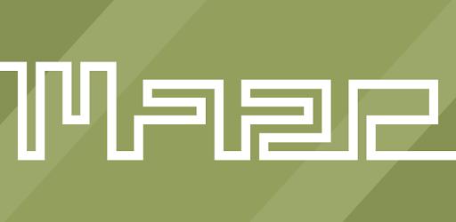لالروبوت Maze ألعاب screenshot
