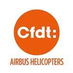 CFDT AIRBUS HELICOPTERS Icon
