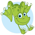 Frog Jump icon