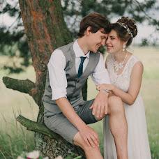 Wedding photographer Roman Chigarev (RomanARD). Photo of 05.12.2016