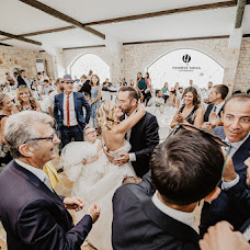 Wedding photographer Youness Taouil (taouil). Photo of 30.12.2017