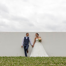 Wedding photographer David Deman (daviddeman). Photo of 23.06.2017