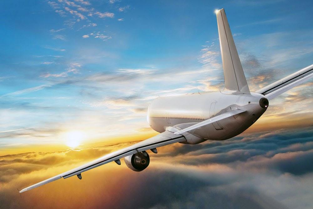 Авиаперевозки грузов из Колумбии