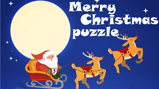 Merry Christmas Puzzles
